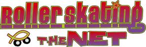 Roller Skating The Net logo
